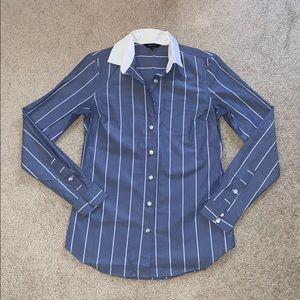 RW&CO / Blue Collar Dress Shirt